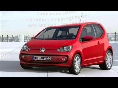 Copia de llaves VW volkswagen,  En Barcelona y toda Cataluña. Serviclau Electronics