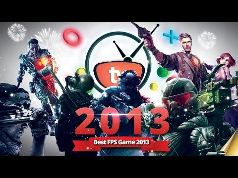 Лучший Шутер 2013 (Best Shooter game 2013)