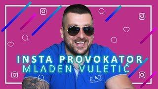 Insta provokator: Mladen Vuletić sateran u ćošak, otkrio sve o nameštenoj pobedi u Parovima!