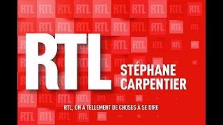 Le meilleur de Laurent Gerra avec François Hollande et Jean-Pierre Pernaut