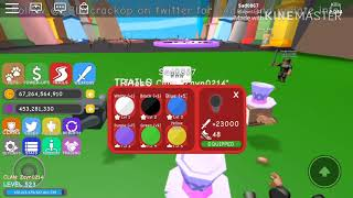 How to rebirth fast in RPG World For FREE|| Roblox