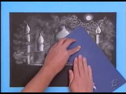 Art attack artattack manualidades infantiles 038 2 youtube - Manualidades art attack ...