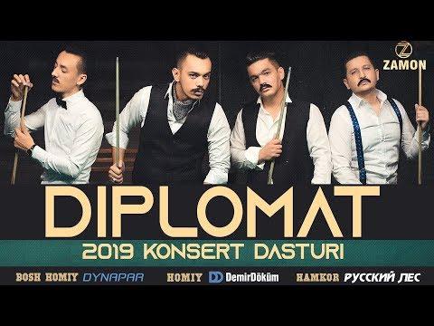 DIPLOMAT SHOU 2019 | ДИПЛОМАТ ШОУ 2019