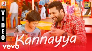 Tik Tik Tik Telugu Kannayya | Jayam Ravi | D.Imman | Sid Sriram