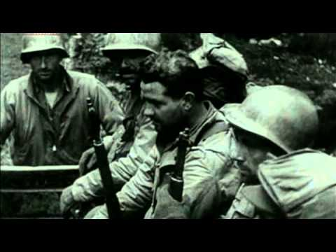 The Race to Bastogne part 1/3