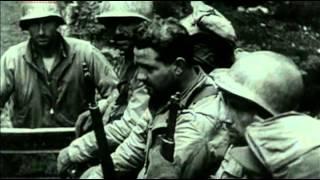 The Race to Bastogne part 1/3