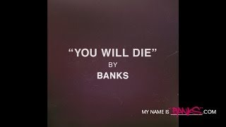 """... free download here: http://www.mynameisbanks.com/music/you-will-die/ this song was used in my """"black ops nazi zombi..."""