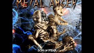 Metal Anger - Headbanger (2012)