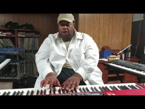 """Jehovah"" (Amy Grant) Performed By Darius Witherspoon (9/20/17)"