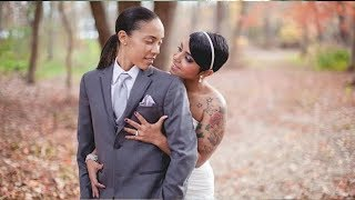 Top 10 Hollywood Celebrities Lesbian Couples Who Got Married