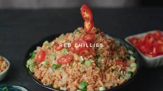 CUCKOO GABA Rice Recipes - Tomato Splendour