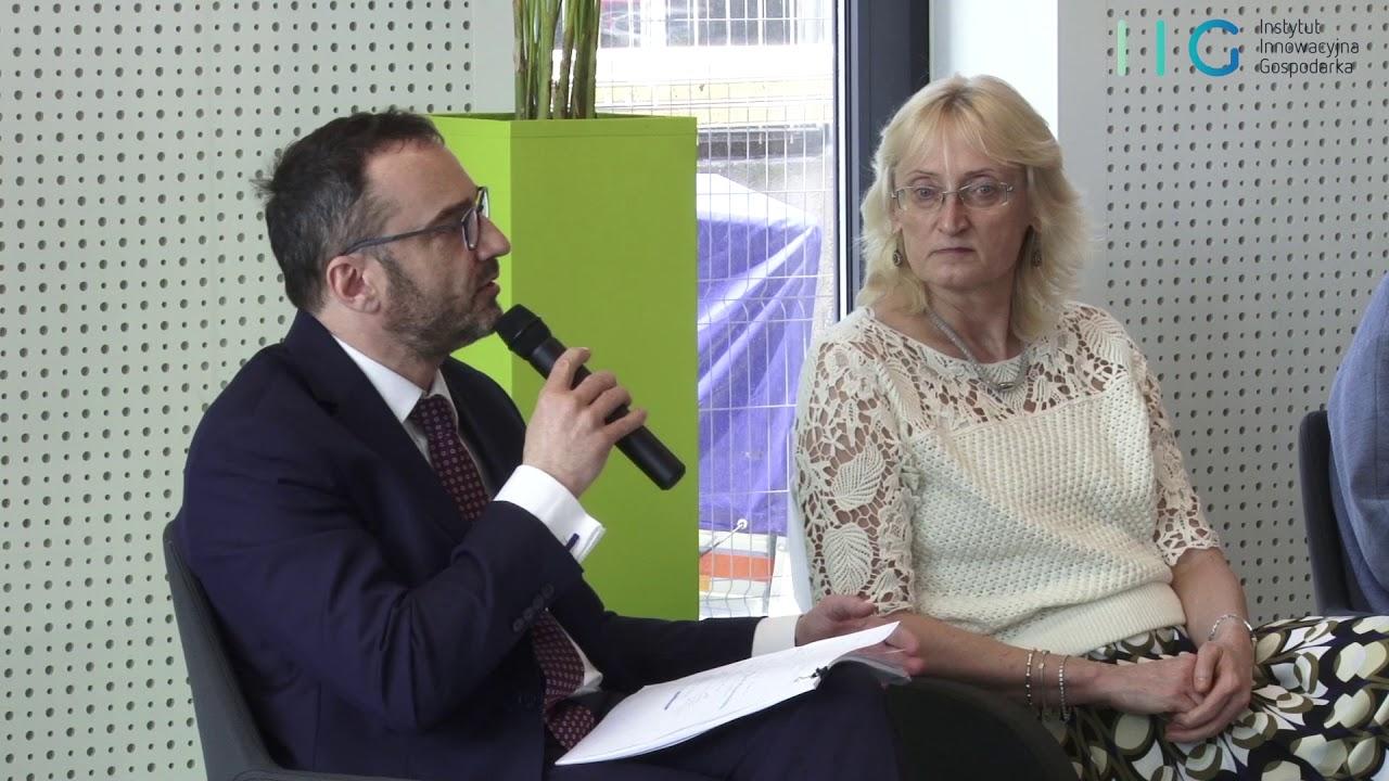 Jakie mechanizmy zachęt mogą skłonić producentów leków do inwestycji w Polsce?