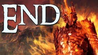 Shadow of Mordor Bright Lord DLC Ending- Gameplay Walkthrough Part 7