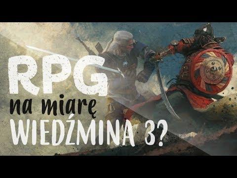RPG NA MIARĘ Wiedźmina 3? | Kingdom Come: Deliverance (recenzja)