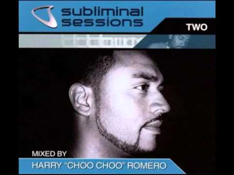 Subliminal Sessions  Two  by  Harry  Romero 2002