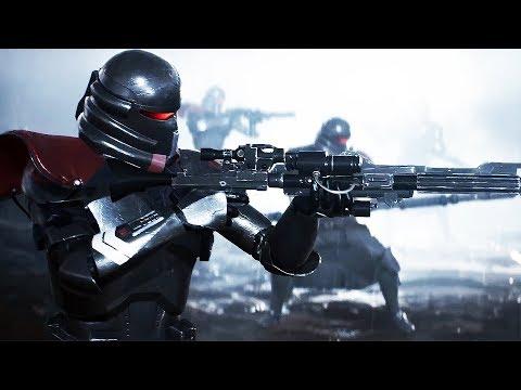 Звёздные Войны Джедаи: Павший Орден — Русский релизный трейлер игры (2019)