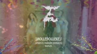 Snollebollekes - Springen Nondeju (The Engineer Hardstyle Edit)