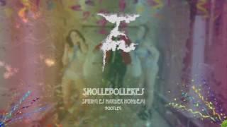 Snollebollekes - Springen Nondeju (The Engineer Hardstyle Edit)