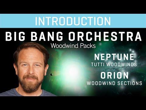 VSL BBO: Woodwinds - Neptune & Orion