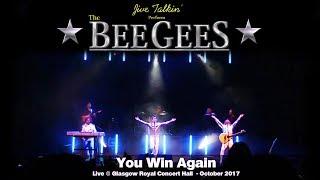 You Win Again Bee Gees Tribute Band - Jive Talkin 39.mp3