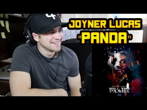 Joyner Lucas - Panda Remix REACTION!!!