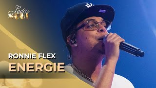 Ladies of Soul 2019 | Energie (Ronnie Flex)