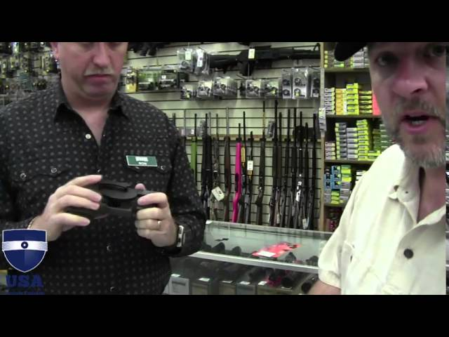 VersaCarry – IWB Holster System [REVIEW]