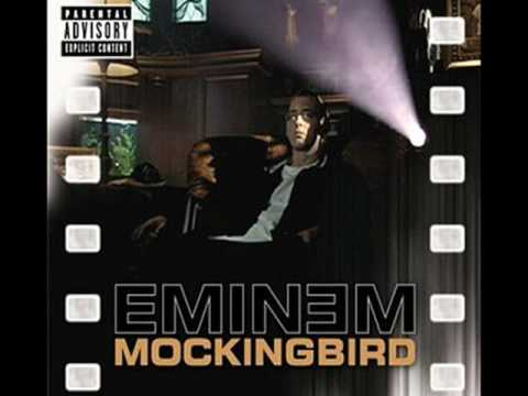 Eminem  Mockingbird Instrumental