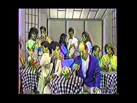 GUILHERME OSTY - Humor DOMINGO DE GRAÇA - TV MANCHETE