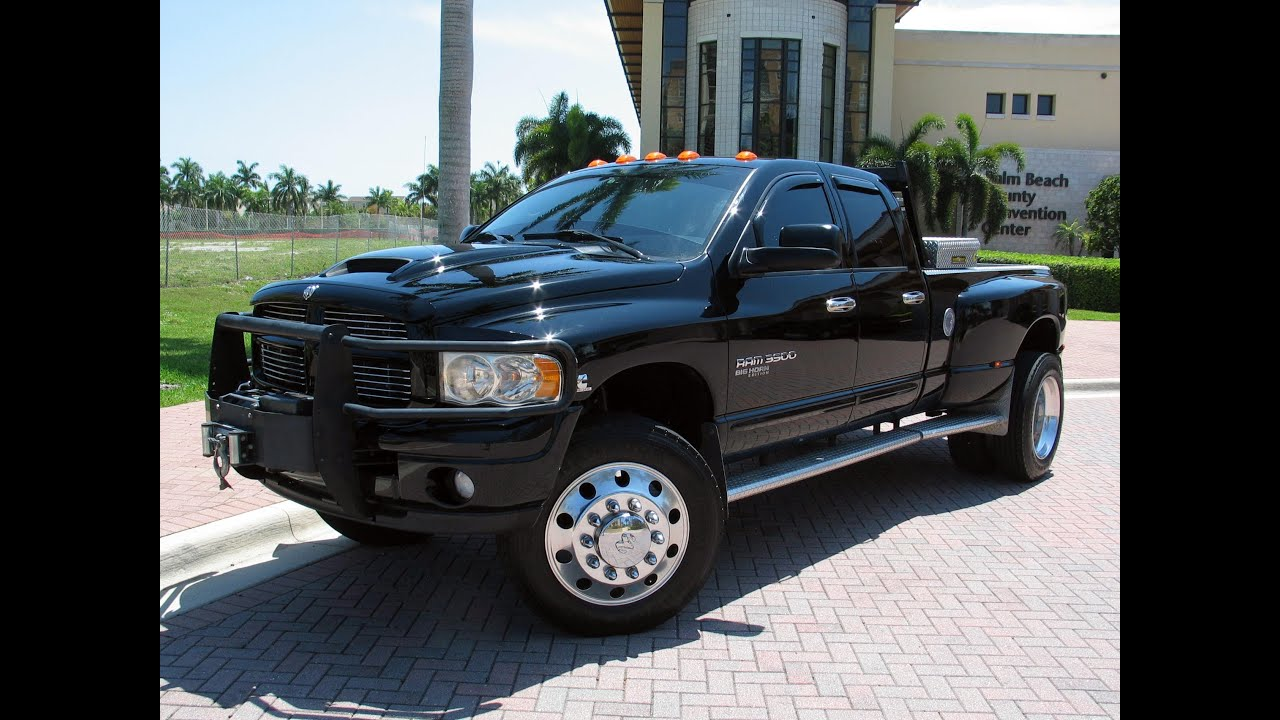 Maxresdefault on 2004 Dodge Ram 3500