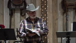 Wasatch Cowboy Church December 6, 2020
