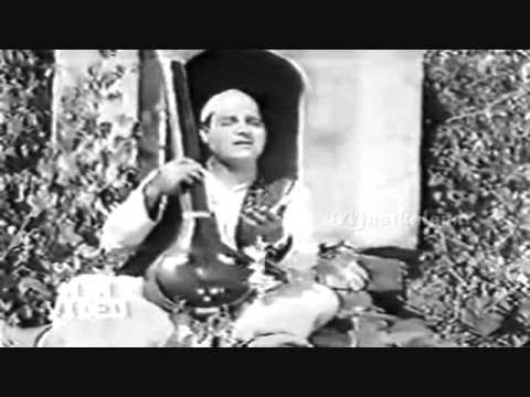 phul gendwa na maro..Manna Dey_Sahir_Roshan_dhooj ka chand1964..a tribute