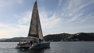 Knysna Yacht Co 500 SE