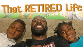 QUALITY FAMILY TIME | DADvice with Greg Jennings