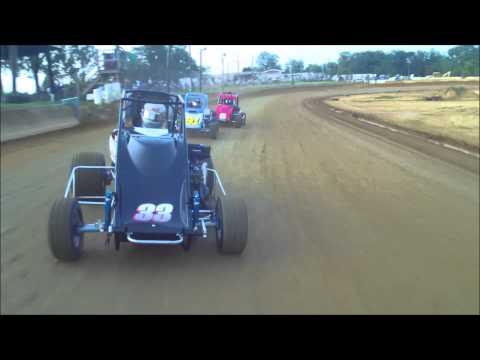 Shippensburg Speedway 8/9/2014