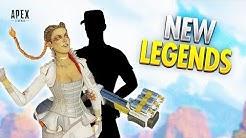 Apex Legends WTF & Funny Moments #303