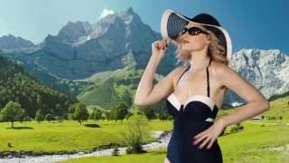 Alpamare Waterpark TV advert - Full