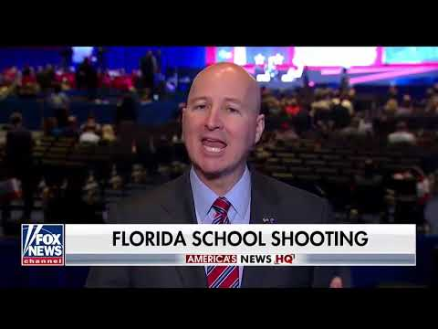 Nebraska Gov. Pete Ricketts on FOX News