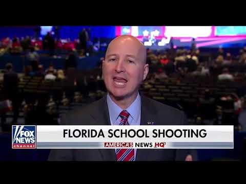 Nebraska Gov. Pete Ricketts on FOX News