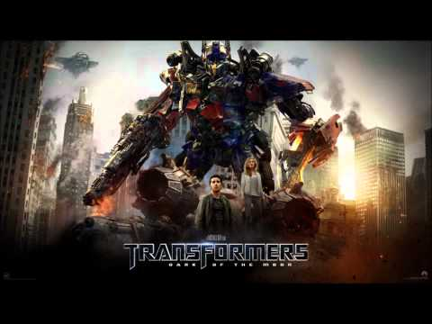 Impress Me - Steve Jablonsky Transformers - Dark of the Moon The Score