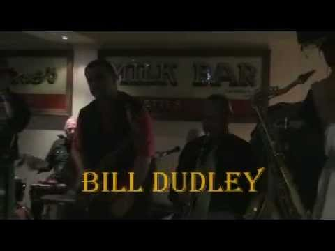 Jamming with BILL DUDLEY