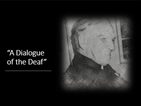 Resistance Podcast 129: Socialism Part 15: Dialogue of the Deaf w/ Michael Greaney