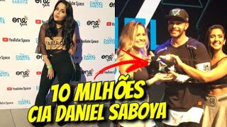 Baixar Vlog | 10 MILHÕES - CIA DANIEL SABOYA