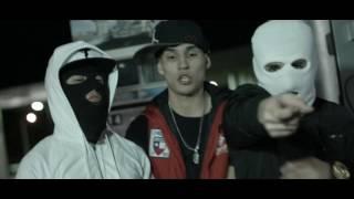 "Savage Anyelito ""Selva de Cemento"" Official Street Vídeo"