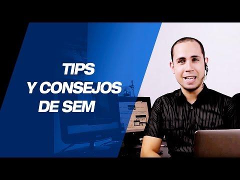Tips y Consejos de SEM: Alex Kei entrevista a Carlos Solís