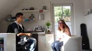 Migi& Schmiddiii - Wer sind wir und was wollen wir gern machen:)
