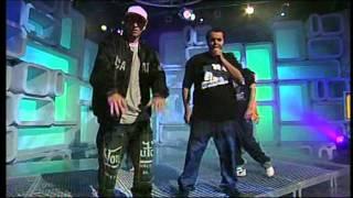 Eko Fresh & Azra ft Chablife  & Phillippe - Eigentlich Schön (Live@VIVA@Interaktiv) 2004