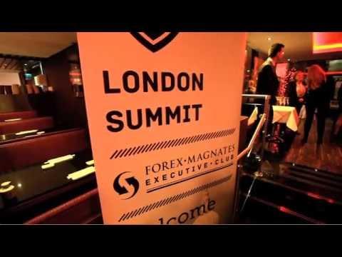 Forex magnates expo london