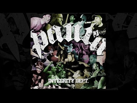 PAURA - Integrity Dept. [FULL]