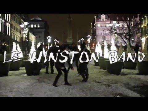 Cabaret Festif! de la Relève 2016 - Présentation Le Winston Band